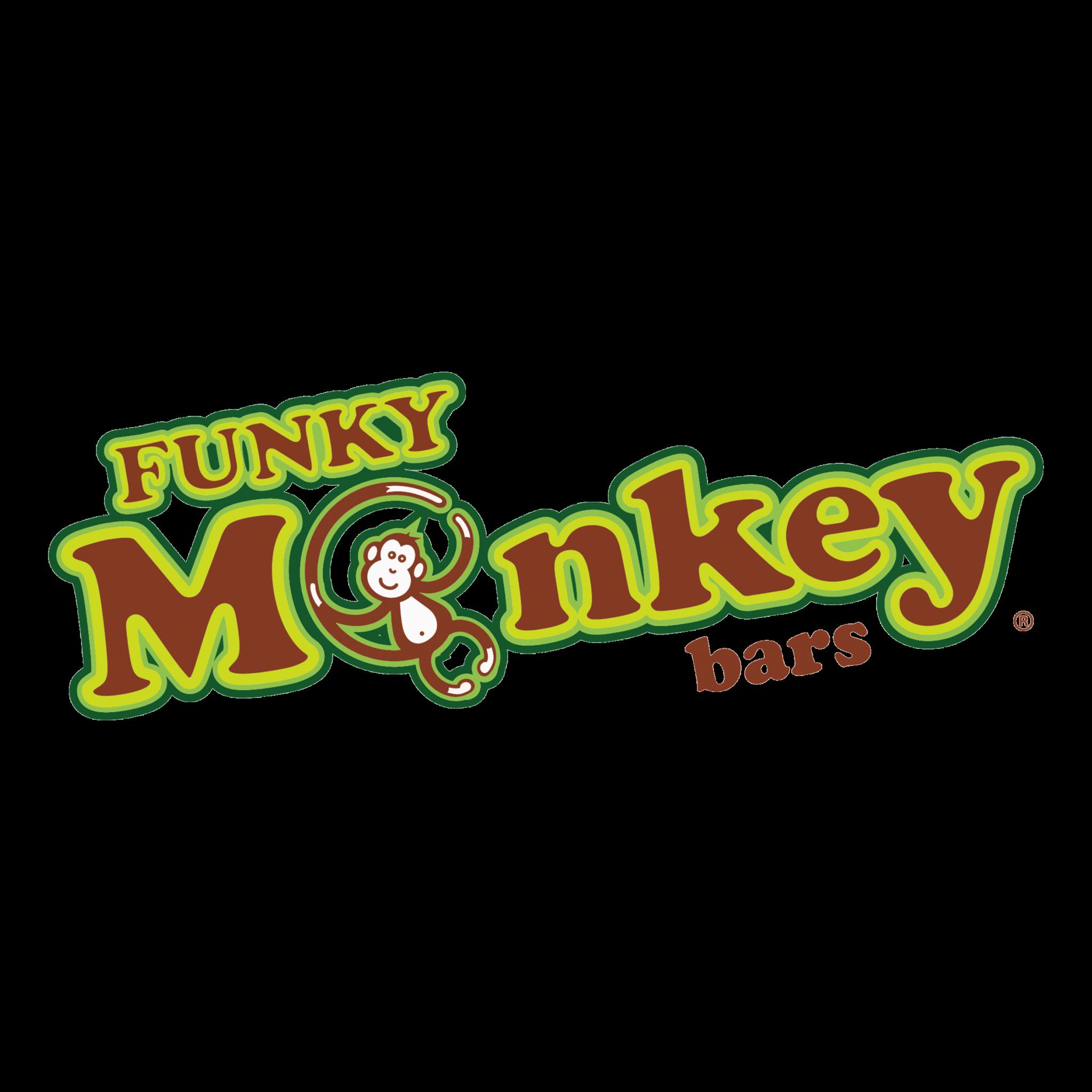 Funky Monkey Bars